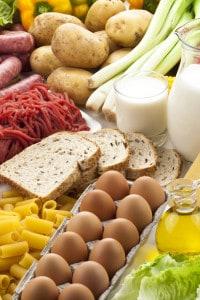Proteine: alimenti in cui sono contenute
