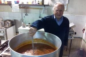 Dino Impagliazzo, un cittadino qualunque che ha tentato di combattere la fame nel mondo con i propri mezzi