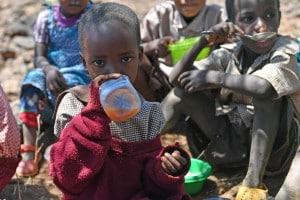 Spunti per scrivere un tema sulla fame nel mondo