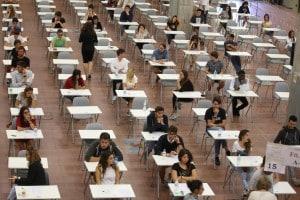 Test ingresso: sempre più studenti contro il numero chiuso