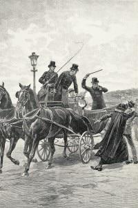 L'attentato a Francesco Crispi del 13 settembre 1889