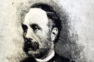 Francesco Crispi (1818-1901)