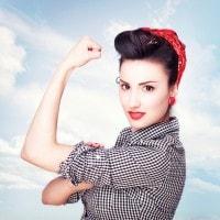 Tesina terza media: femminismo e sull'emancipazione femminile