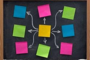 Organizza schemi e sintesi per memorizzare meglio