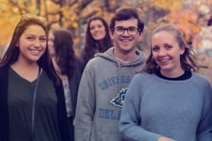 Studenti John Cabot University