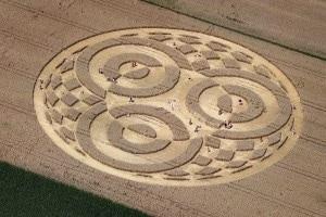 I Crop Circles (o cerchi nel grano)