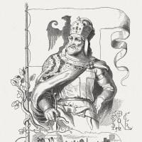 Federico Barbarossa: biografia, eventi e dieta di Roncaglia