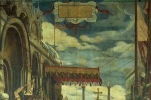 Alessandro III e Federico Barbarossa, protagonisti della lotta per le investiture