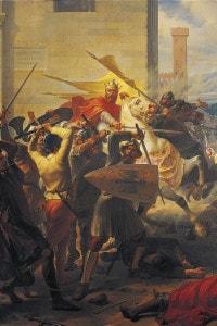 Federico Barbarossa e l'assedio di Alessandria