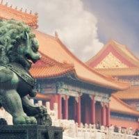 Tema sulla Cina e il suo impatto nel mondo occidentale