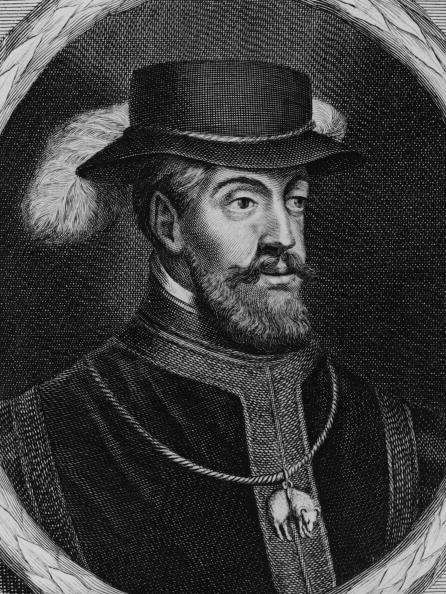 Filippo Ii Di Spagna Biografia E Storia Dellimperatore Noto Anche