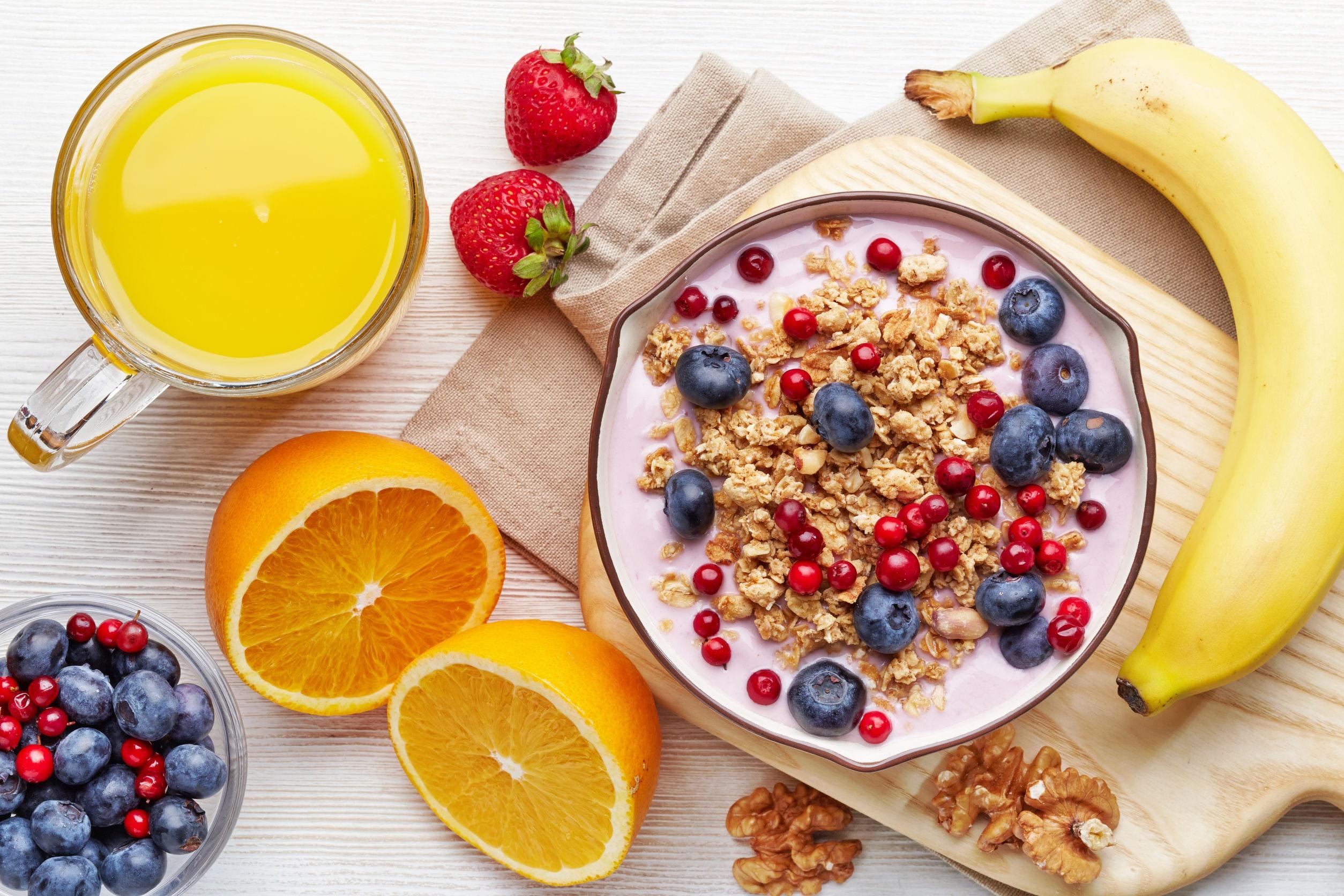 tema alimentazione sulla dieta equilibrata