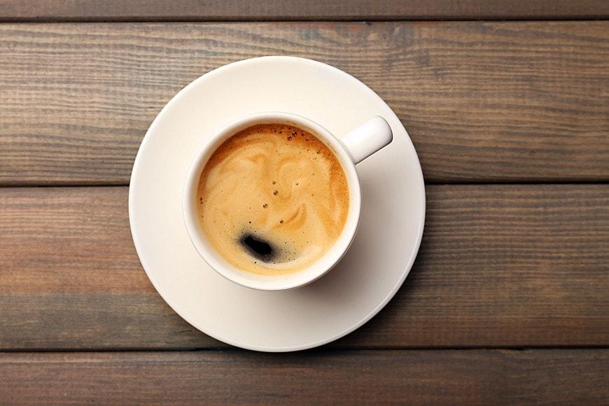 Attenzione al caffè