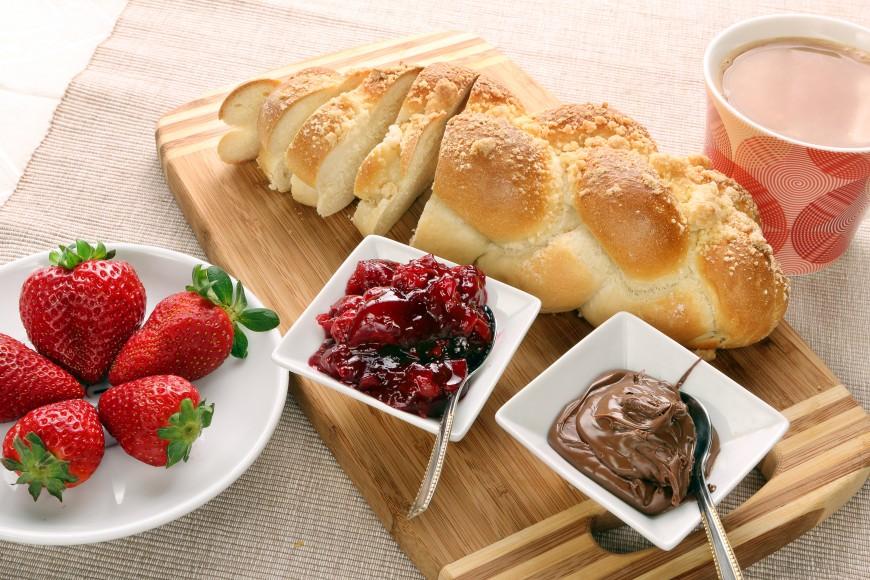 Qualche esempio di menù per i giorni prima dell'esame