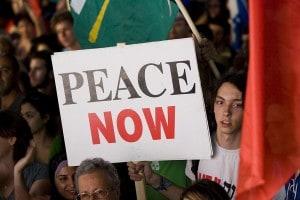 Guerra arabo-israeliana: il processo di pace