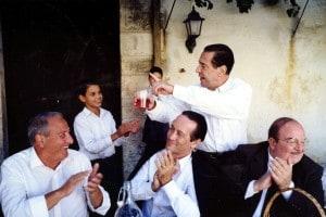 Foto dal film I cento passi