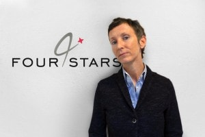 Chiara Grosso, CEO FourStars