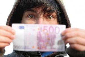 Bonus 500 euro nati nel 1999