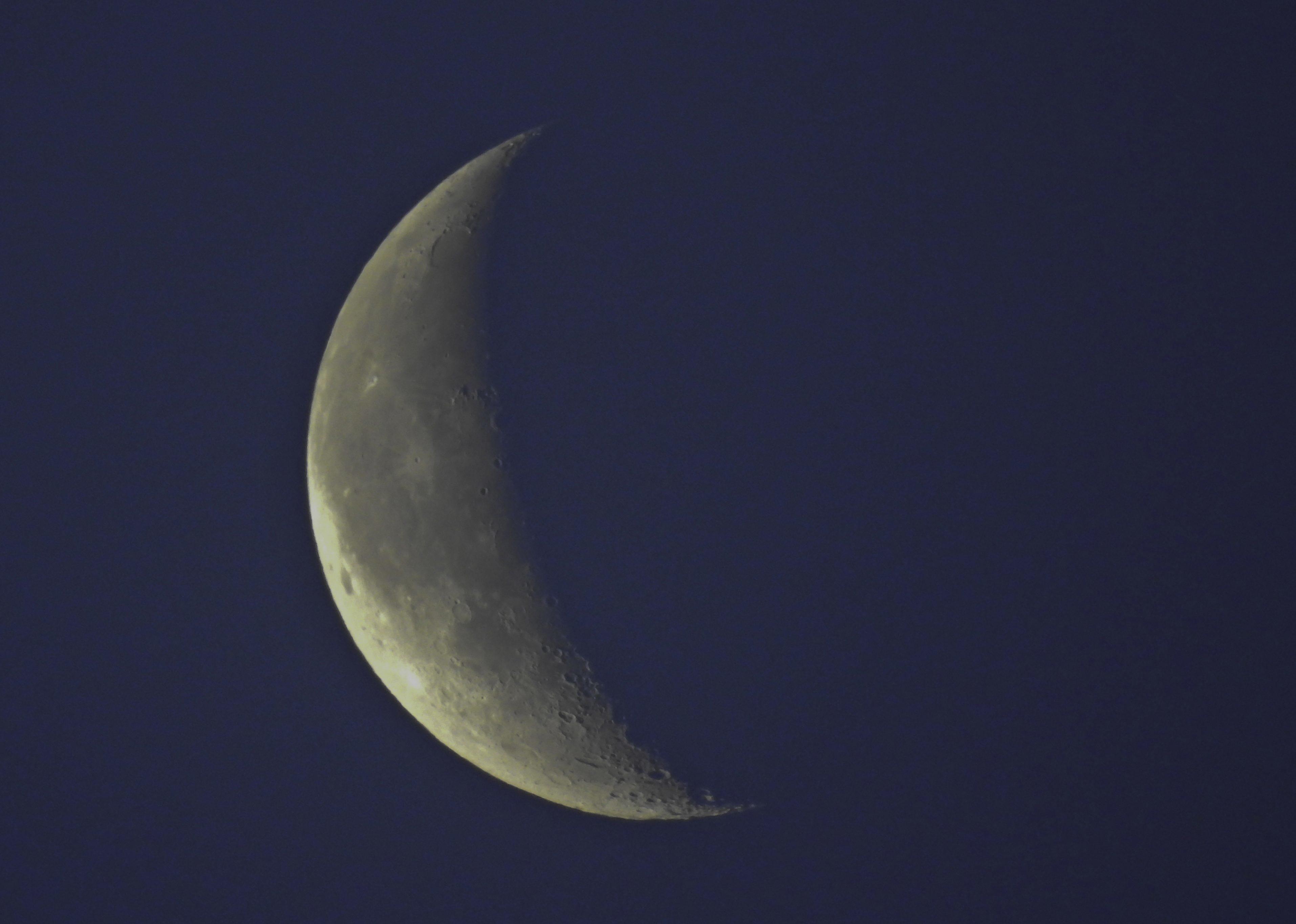 Simboli Luna Calendario.Luna Calante E Luna Crescente Differenze E Come