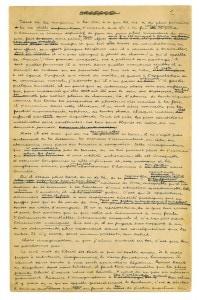 Il manifesto del Surrealismo