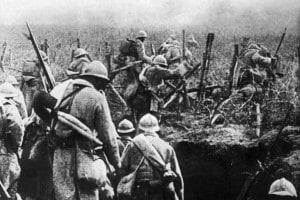 Tesina Prima Guerra Mondiale esame terza media