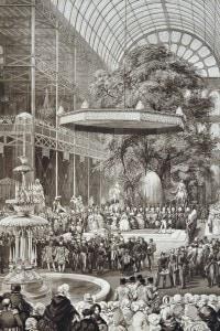 Crystal Palace: la Grande Esposizione di Londra nel 1851