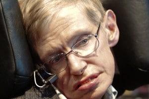 Stephen Hawking, l'astrofisico che ci ha lasciato il 14 marzo 2018