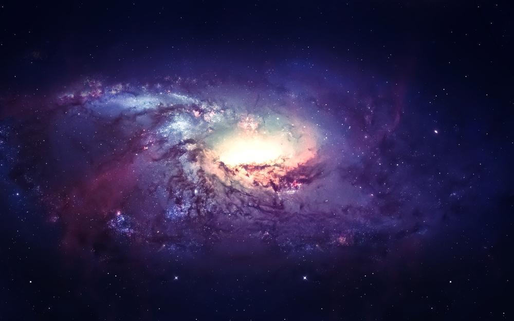 Universo definizione nascita e galassie for Sfondi galassie hd