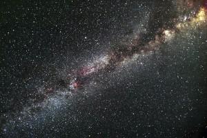 La Via Lattea