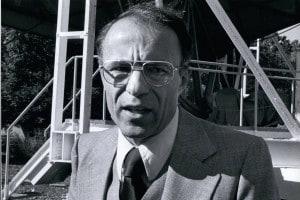 Arno Allan Penzias, fisico statunitense