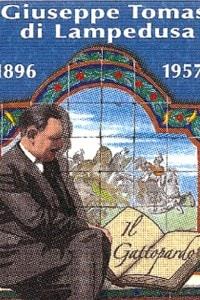 Francobollo per i 50 anni dalla morte di Giuseppe Tomasi di Lampedusa