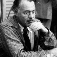 Ernest Hemingway: biografia, libri e stile