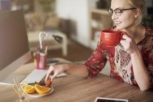 Alimenti per incrementare la memoria da aggiungere alla dieta dello studente