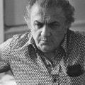 25 anni dalla morte di Federico Fellini