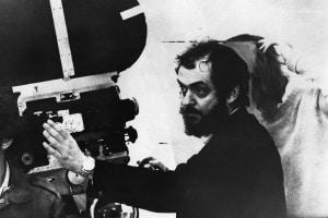 Stanley Kubrick, regista, produttore e sceneggiatore cinematografico