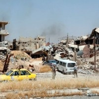 Guerra in Siria oggi: storia e motivi del conflitto