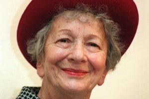 Wislawa Szymborska. Nobel per la letteratura nel 1996