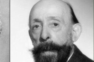 Henri Becquerel, scoprì la radioattività dell'uranio