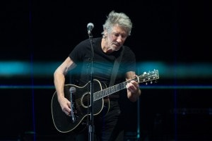 Roger Waters, ex leader dei Pink Floyd