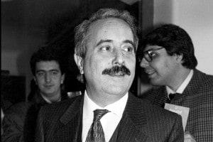 Giovanni Falcone, vittima della strage di Capaci