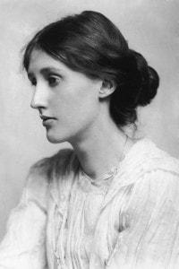 Virginia Woolf: scrittrice britannica