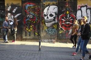 Prima prova 2018, possibile saggio breve sulla street art