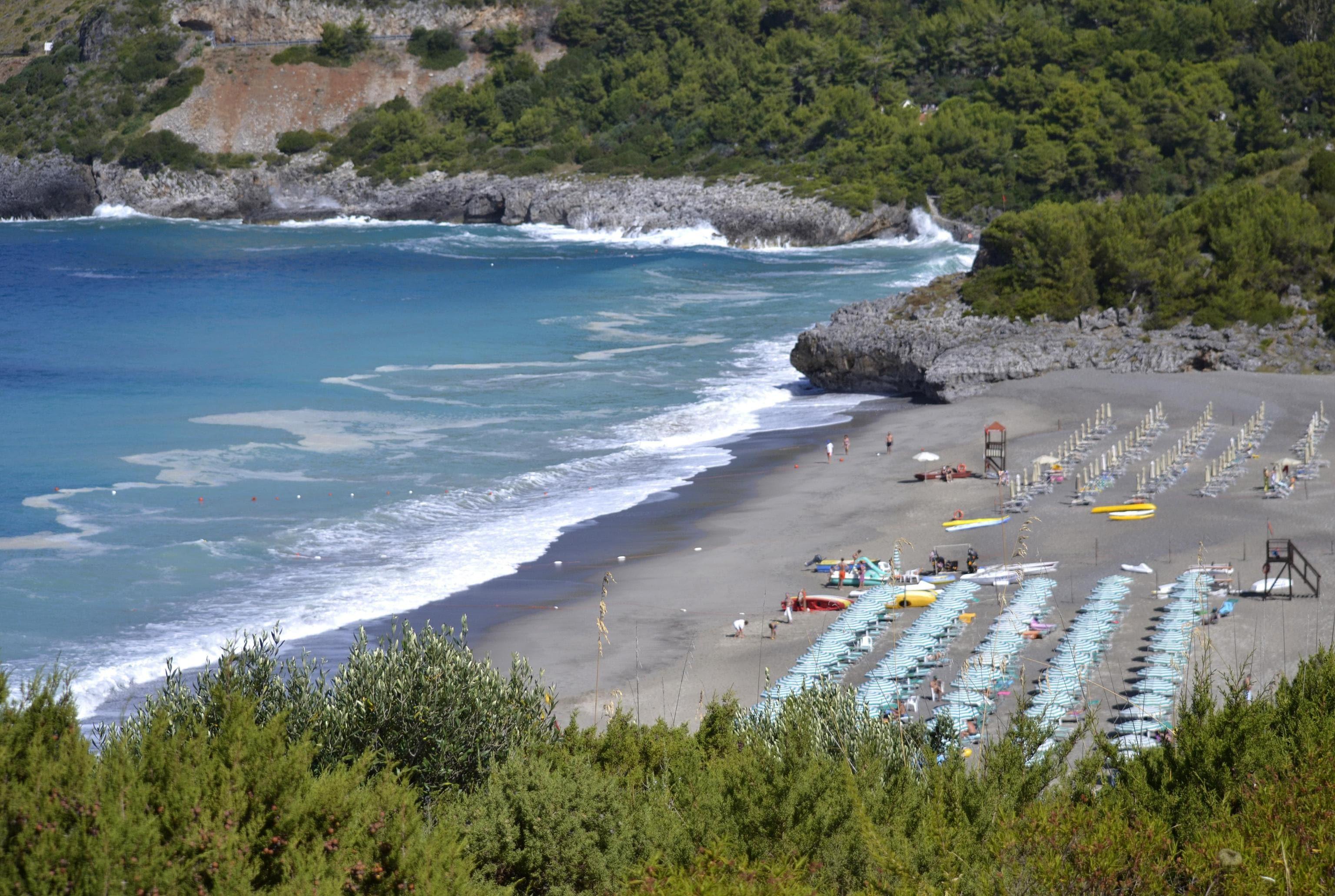 Marina di Camerota (Campania)