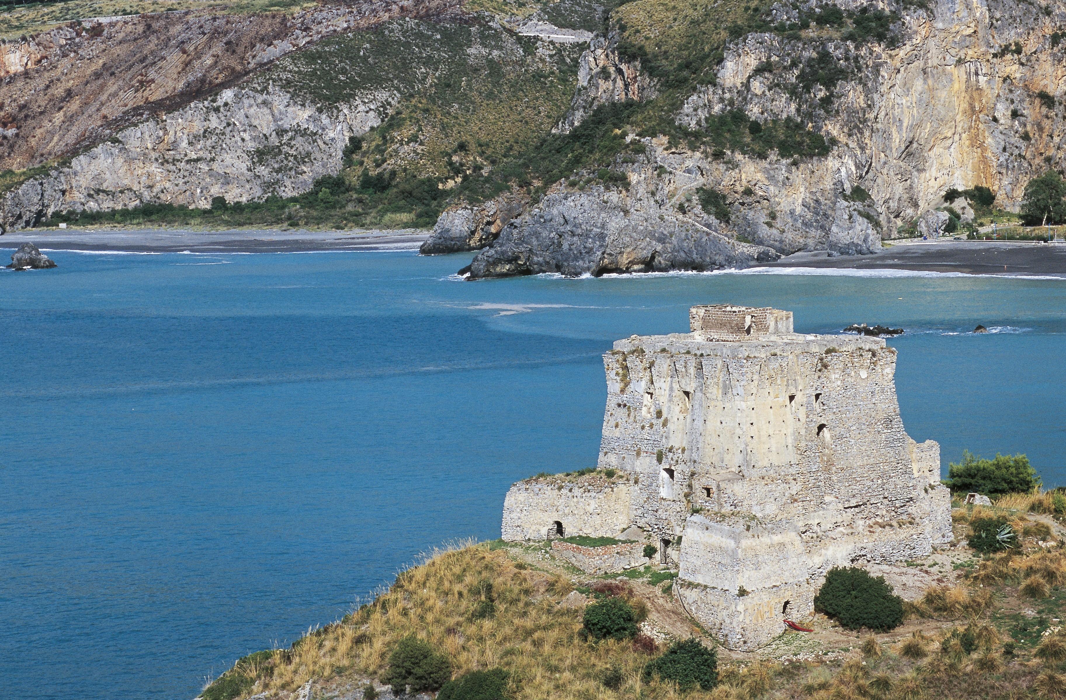 San Nicola Arcella (Calabria)