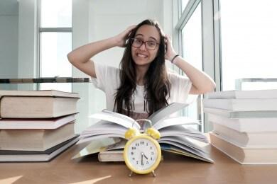 Primo giorno di scuola 2018: consigli contro l'ansia
