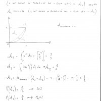 Foto seconda prova matematica 2017: soluzione problema 2 (parte 3)