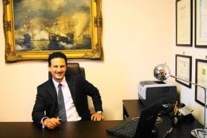 L'Avvocato Michele Bonetti