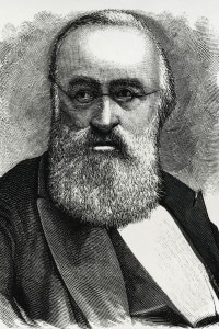 Agostino Depretis (1813-1887)