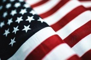 Gli Stati Uniti d'America: riassunto