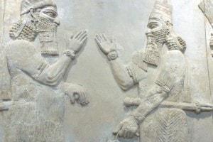 I Sumeri, uno dei popoli della Mesopotamia